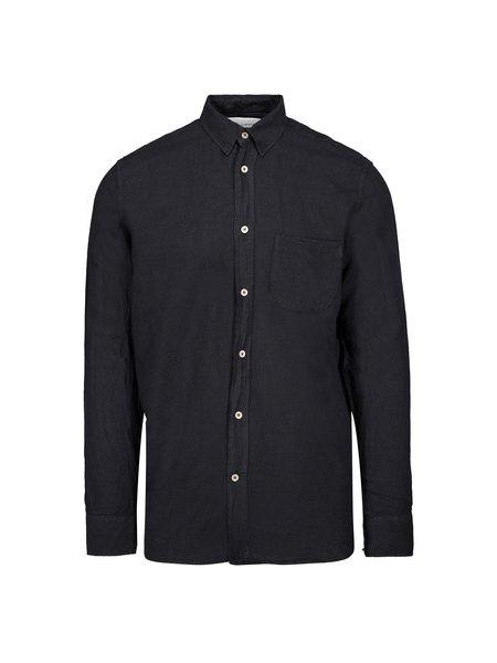Our Legacy Generation Shirt - Black