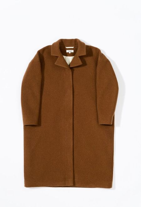 Samuji TERRICA Coat