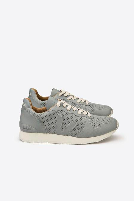 VEJA Holiday Bastille Sneaker In Oxford Grey