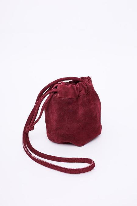 Ceri Hoover Phoebe Crossbody in Bayberry