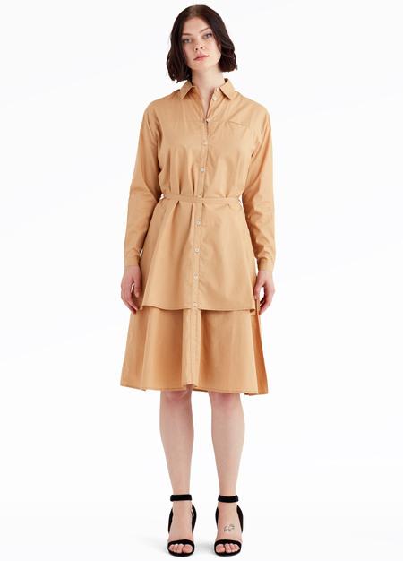 Kowtow  Rhyme Dress