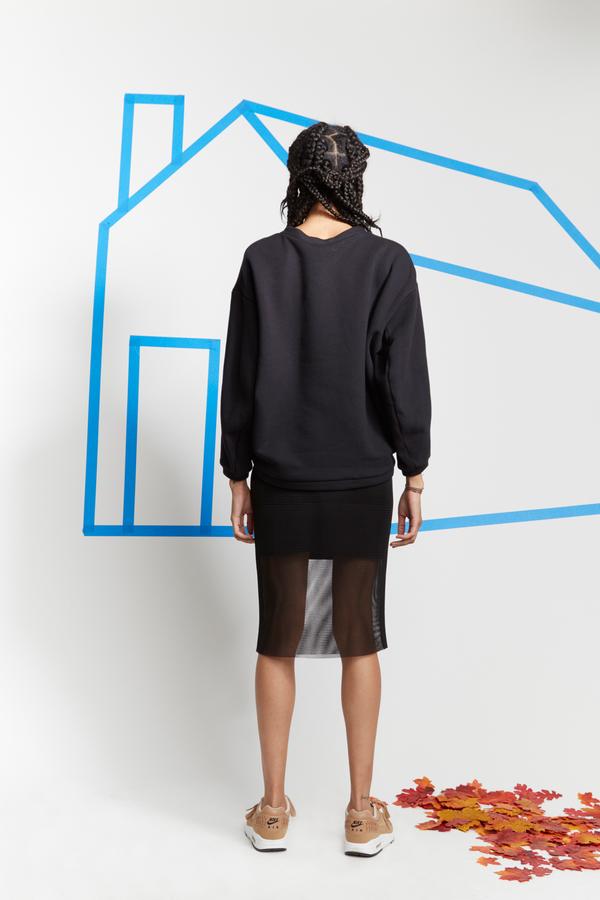 D.EFECT Malvina Skirt