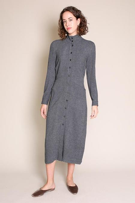 Rachel Comey Wager Dress in Clarion Navy