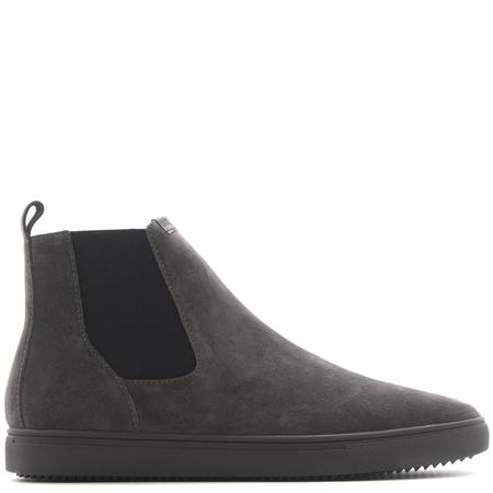 CLAE RICHARDS SP SUEDE - DARK CHARCOAL