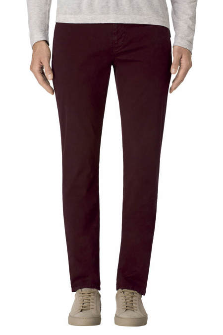 J Brand Brooks Slim Trouser