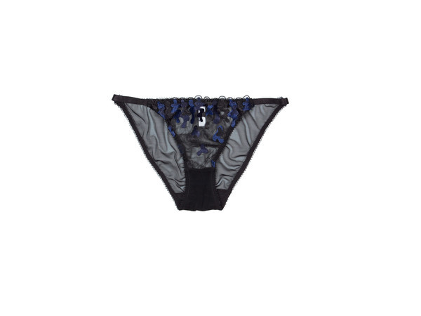 Lonely Ava Brief