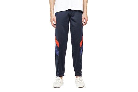 Kappa Kontroll Track Pant - Blue/Navy/Red