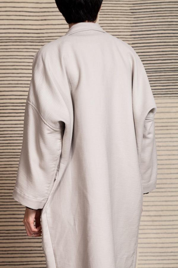 Horses Atelier Alchemical Jacket | light grey