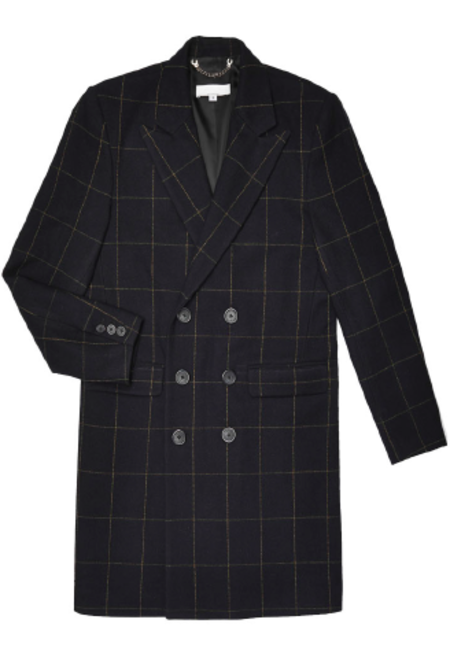 Krammer & Stoudt REDFORD COAT
