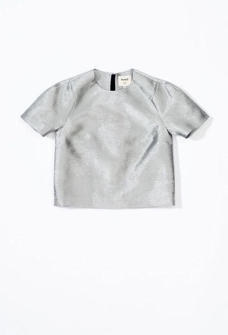 Samuji Janeeva Shirt