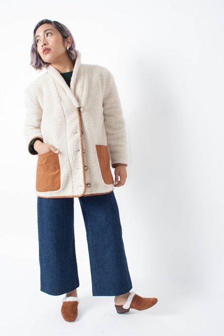 Loup Tokyo Jacket - Ivory
