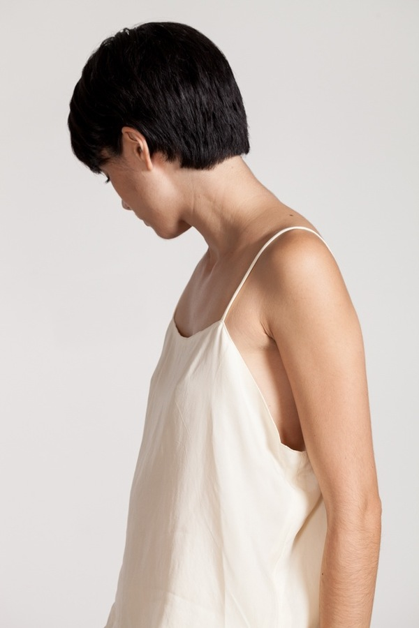 Objects Without Meaning Cami | nude