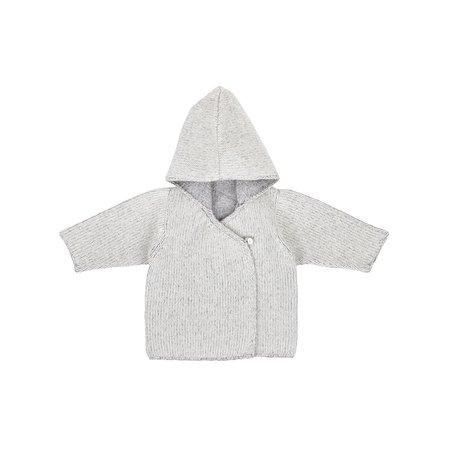 Kid's Ketiketa Hooded Kimono Sweater