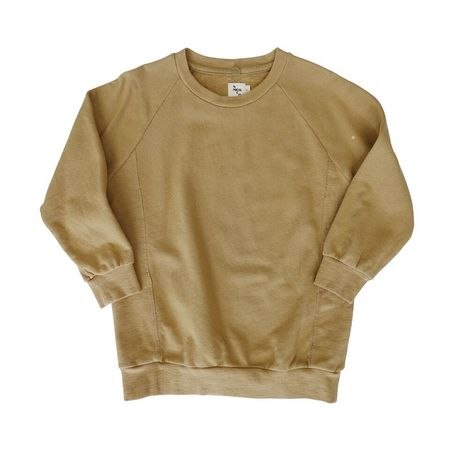 Nico Nico Tan Perfect Pullover
