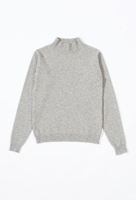 Samuji Aali Sweater - Grey