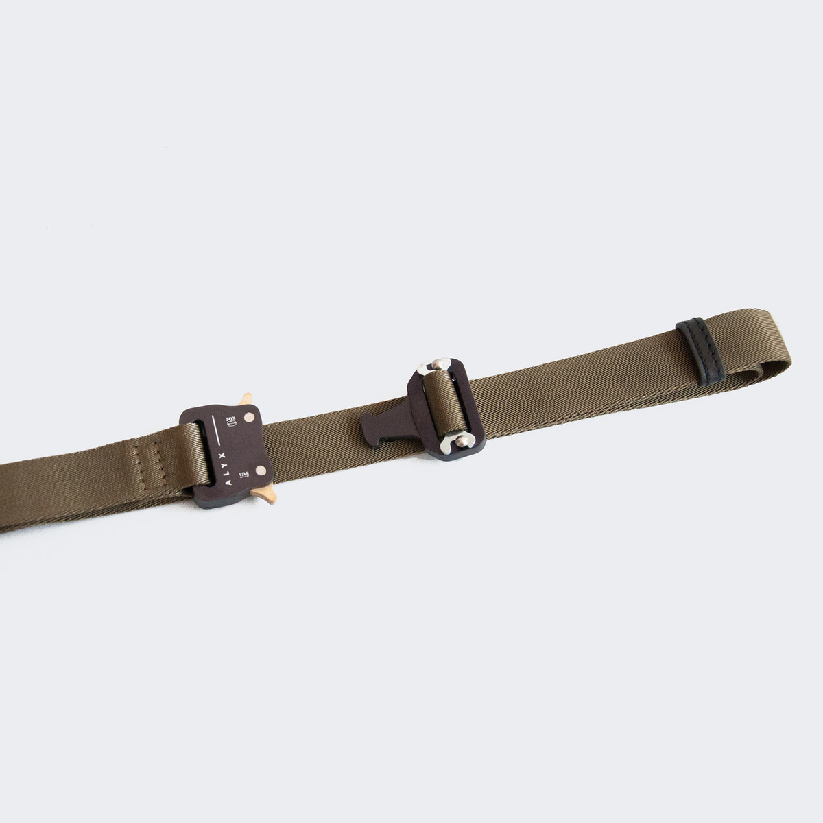 adjustable fit belt - Green Alyx vRWN0ACm