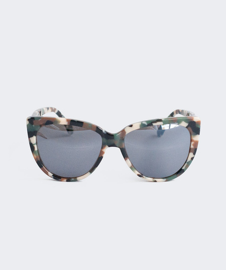 Prism Moscow Sunglasses - Camouflage