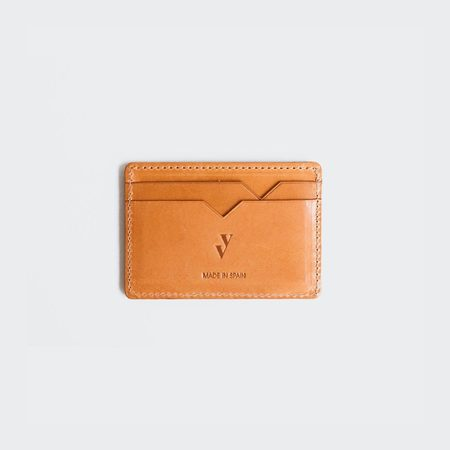VereVerto Fio Wallet - Honey