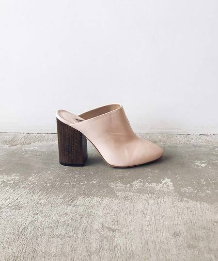 Brother Vellies Bianca Mule