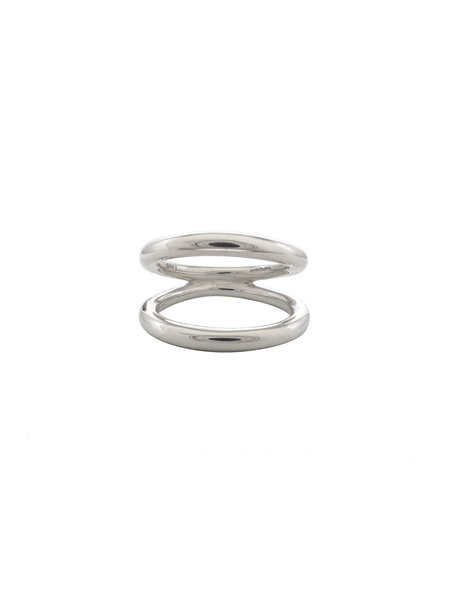 IGWT Drift Ring - Silver