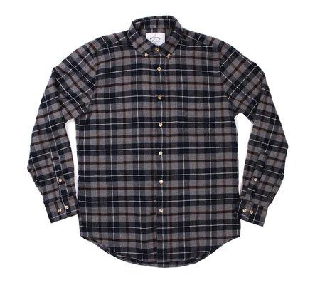 Portuguese Flannel Capa Flannel Shirt