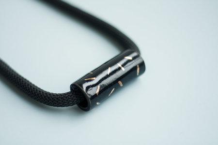 YYY Confetti Necklace