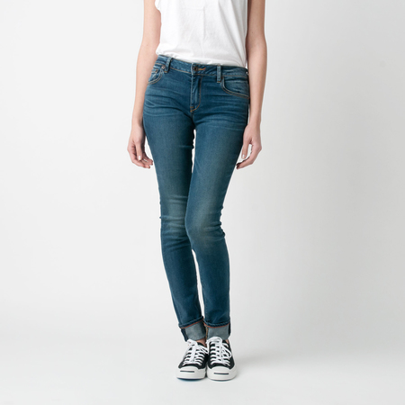 RALEIGH DENIM Surry in Perfecto