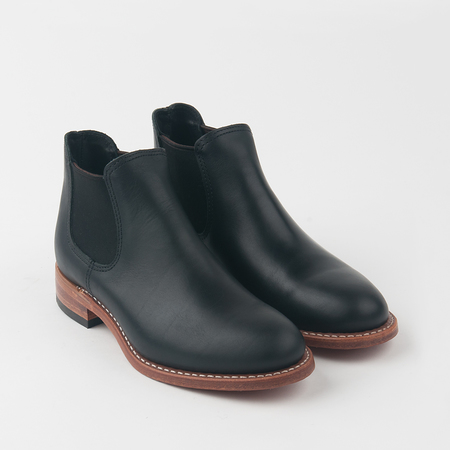 RED WING Carol in Black Boundary 03461