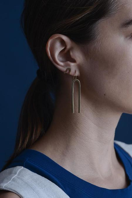 Seaworthy Jefa Earrings