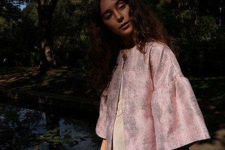 Erica Tanov Sadie Coat