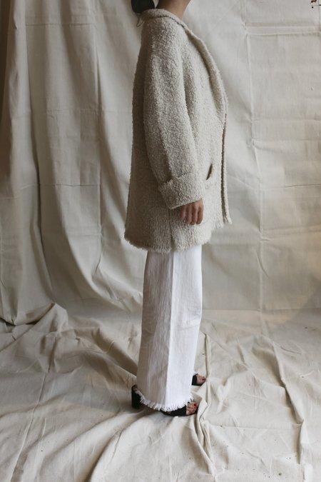 Giu Giu Le Mouton Coat