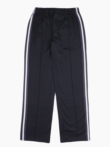 Our Legacy Track Pants Black Poly/Cotton
