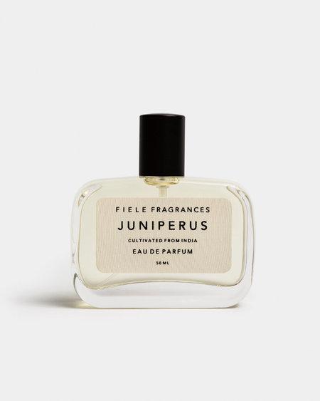 Fiele Fragrances Juniperus