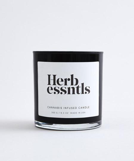 Herb Essentials Candle