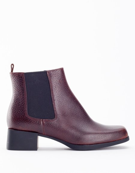 Camper Kobo Chelsea Boot - Medium Brown