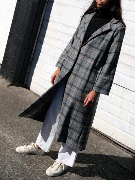 Wolcott : Takemoto Norma Jacket