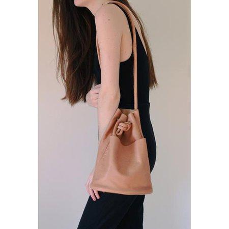 Are Studio Tube Bag in Ginger