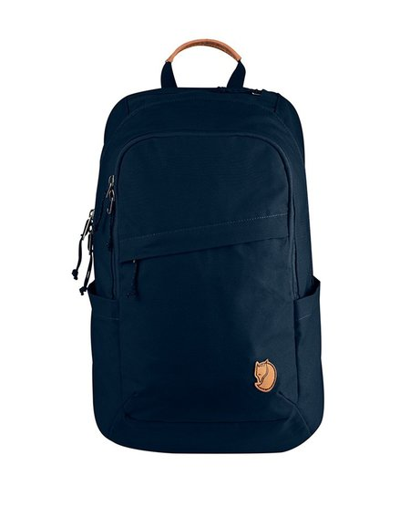 Fjallraven Raven 20 Backpack Storm