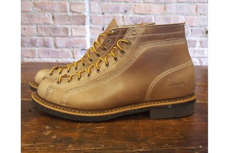 Thorogood Boots Portage Natural CXL