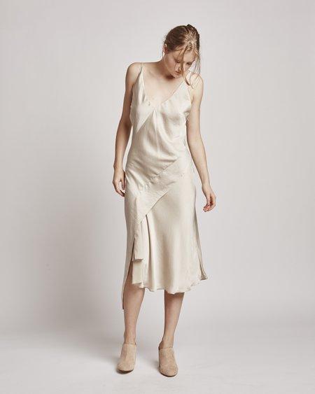 Rachel Comey Twilight Dress In Stone