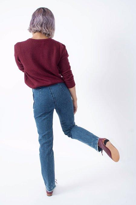 Rachel Comey Fletcher Jeans - Indigo