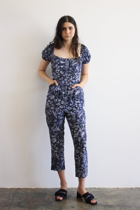 Samantha Pleet Juliet Jumpsuit
