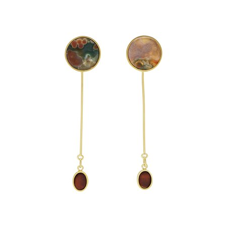 Tarin Thomas Darby Earrings