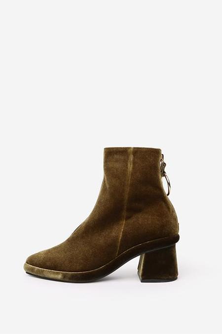 Reike Nen Ring Slim Boots