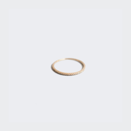 Gabriela Artigas Axis Ring