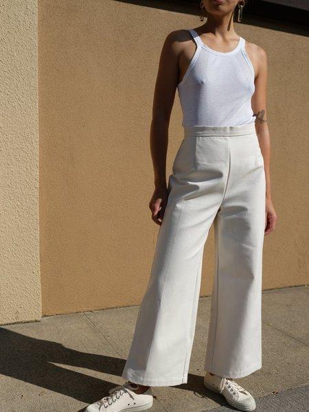 Sunja Link Un-bleach Pants