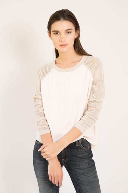 Heartloom Astor Sweater