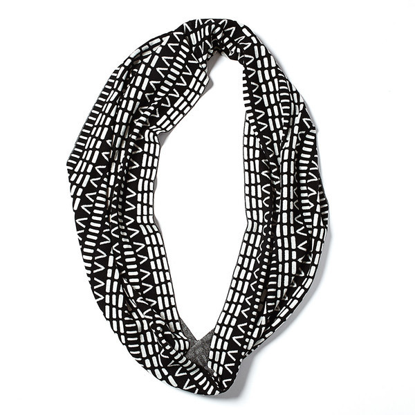 Mary Meyer Knit Circle Scarf