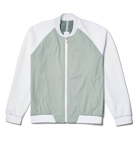 ONU Slim-fit Track Jacket