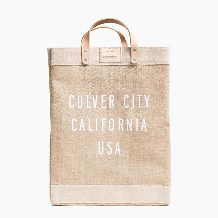 Apolis Culver City Market Bag for Poketo